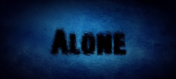 LOOK WHO'S NEXT: Richard Kattah's Alone