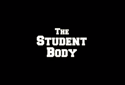 LOOK WHO'S NEXT: The Student Body