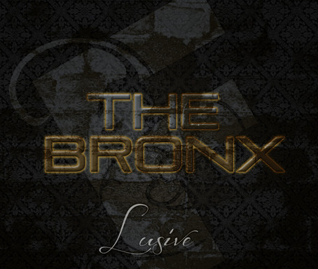 New Music: Lusive's THE BRONX