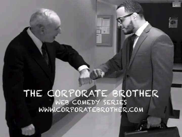 LOOK WHO'S NEXT: The Corporate Brother