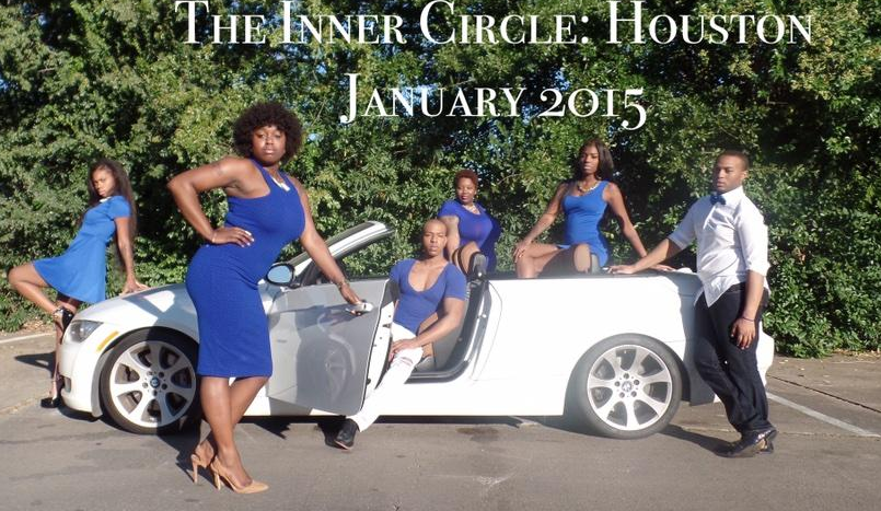 New Friendships, Confrontations, & MORE in THE INNER CIRCLE: HOUSTON Season 2 Trailer!