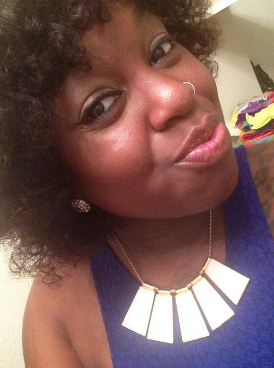 LOOK WHO'S NEXT Interview with The Inner Circle: Houston's Shanique Byron