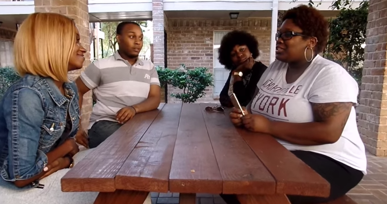 "Inner Circle: Houston Episode 201: ""YOU'RE NOT LOYAL""[Season Premiere]"