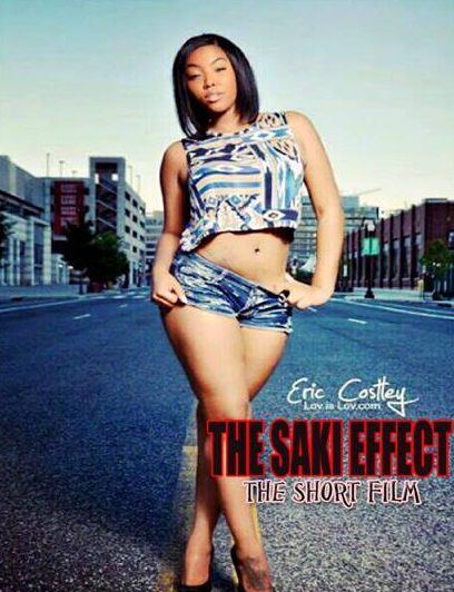 LOOK WHO'S NEXT: The Saki Effect