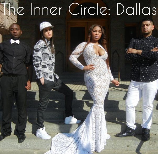 LOOK WHO'S NEXT: The Inner Circle: Dallas