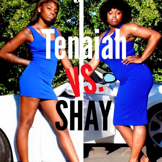 "The Inner Circle: Houston Episode 205: ""TENAIAH vs. SHAY"""