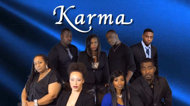 Karma Episode 201: Crossroads[SEASON PREMIERE]