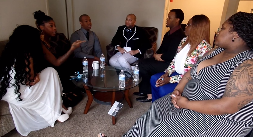 "The Inner Circle: Houston Episode 210: ""REUNION PART TWO"""