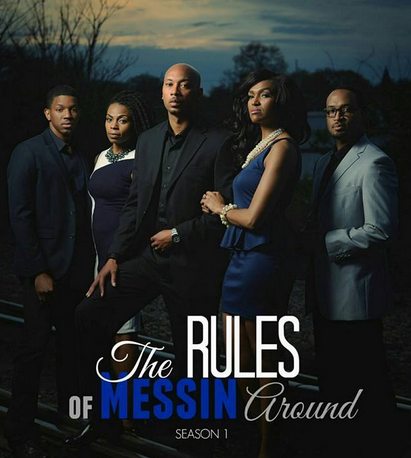 LOOK WHO'S NEXT: The Rules of Messin Around