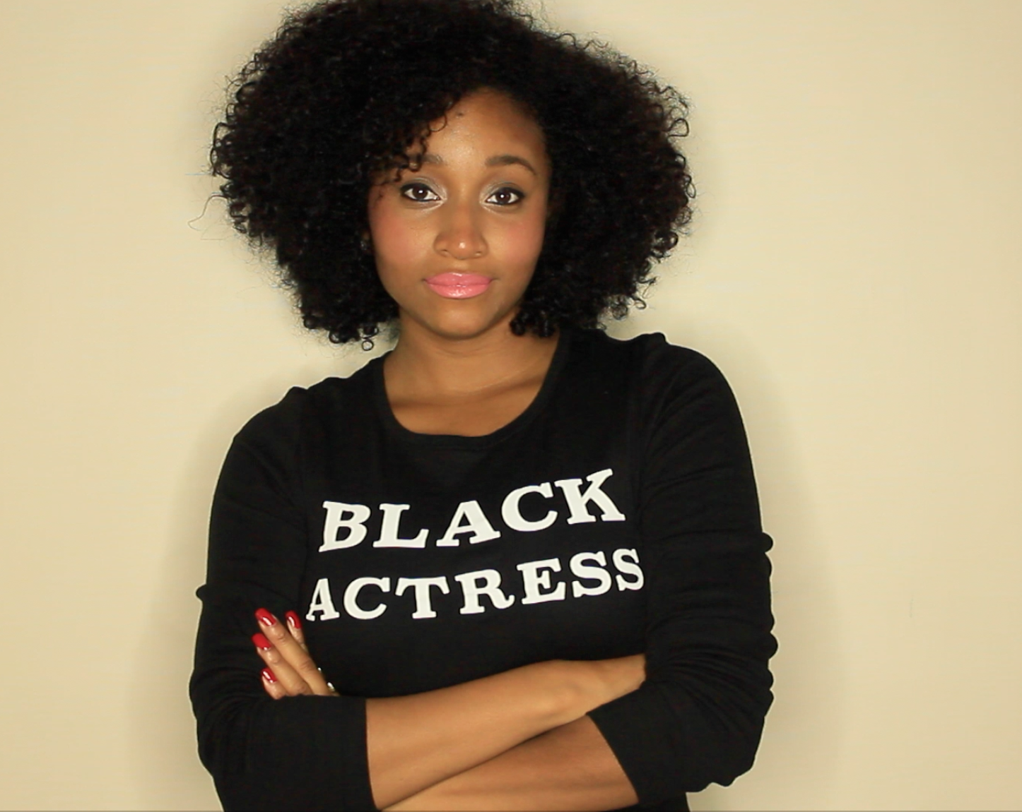 LOOK WHO'S NEXT Interview: Andrea Lewis