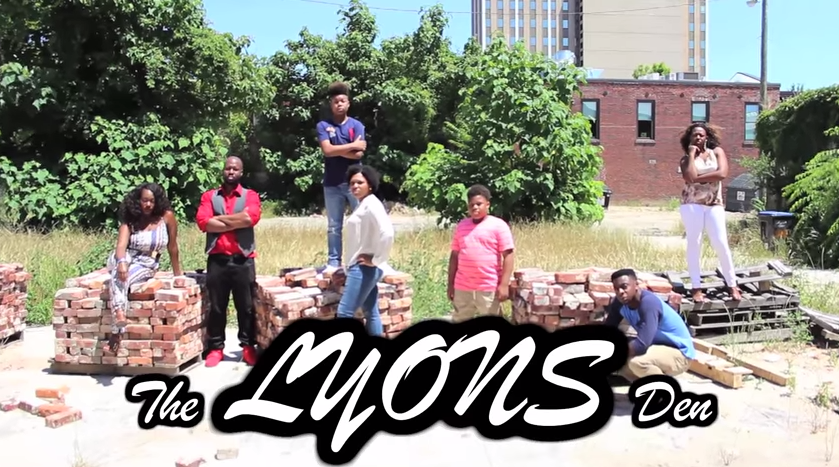 "The Lyons Den Episode 601/602: ""Starting Over""/ ""The Struggle Is Real""[SEASON PREMIERE]"