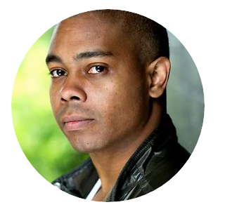 LOOK WHO'S NEXT Interview: Damien Swaby