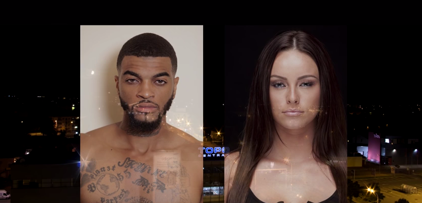 LOOK WHO'S NEXT: Dinero and Alaina