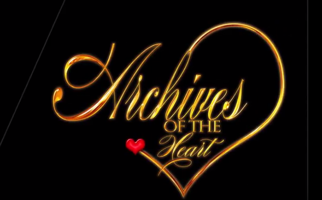 LOOK WHO'S NEXT: Archives of the Heart