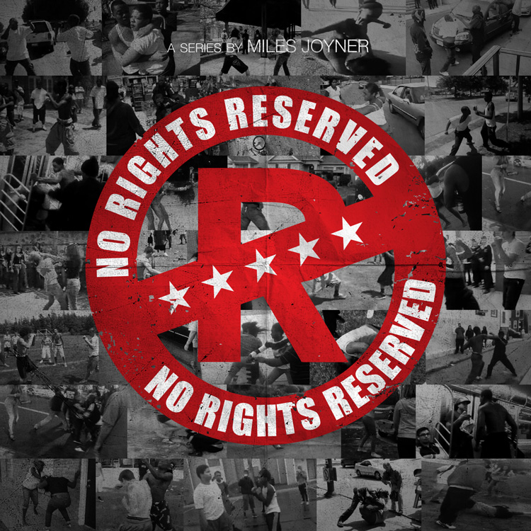 LOOK WHO'S NEXT: No Rights Reserved