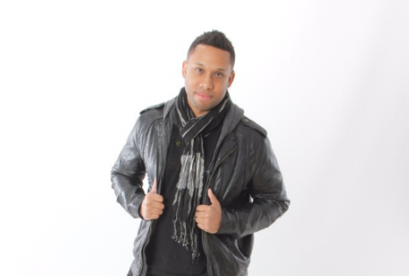 LOOK WHO'S NEXT Interview: Mikey Alexander of The Inner Circle: Dallas