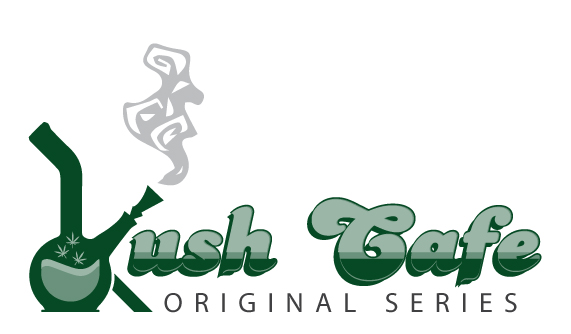 LOOK WHO'S NEXT: Kush Café