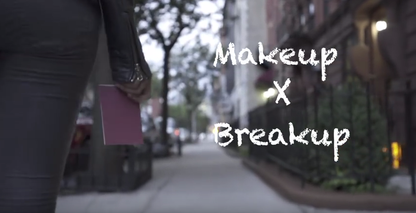 LOOK WHO'S NEXT: Makeup and Breakup the Series