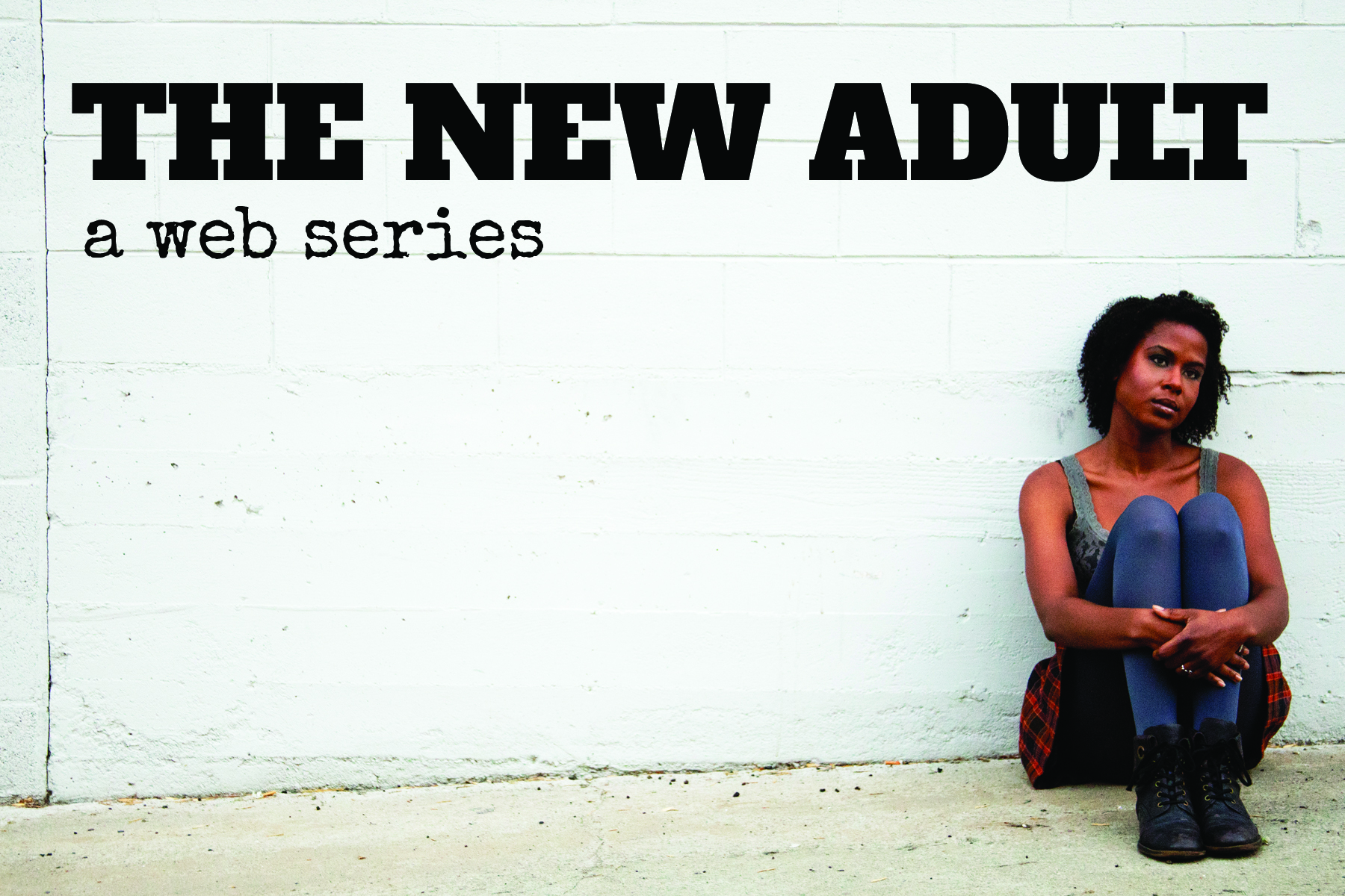 LOOK WHO'S NEXT: The New Adult
