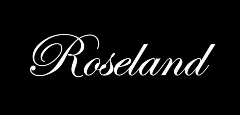 LOOK WHO'S NEXT: Roseland