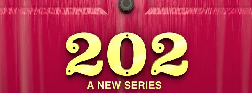 LOOK WHO'S NEXT: 202 The Series