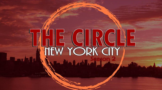 LOOK WHO'S NEXT: The Circle: New York City Season 2