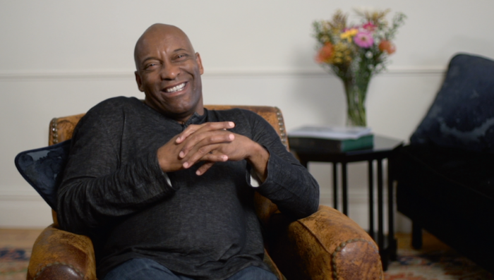 "Director John Singleton featured in first co-production of ""The Interviews"" & Academy of Motion Picture Arts and Sciences"