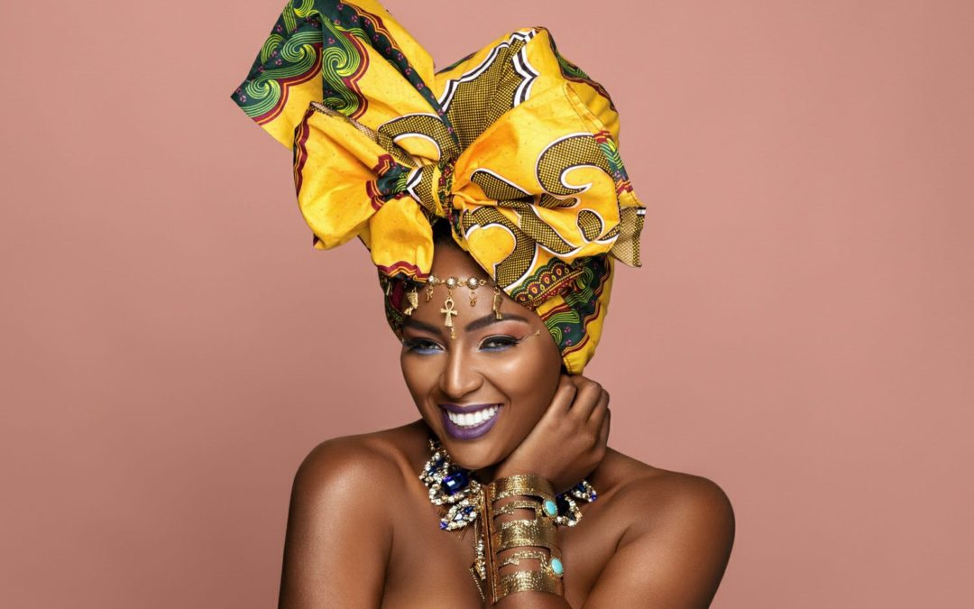 They Liked My Story and My Purpose: An Interview with Amara La Negra