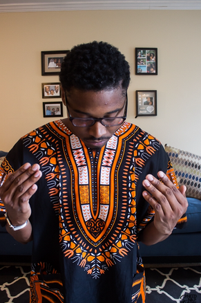 You Have To Live It, Eat It, and Breathe It: An Interview with Alonge Hawes