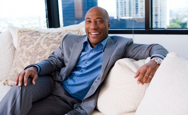 Meet Byron Allen & Handmaid's Tale Premiere tix: TV Academy Foundation Holiday Auction goes live tomorrow at 11am PST