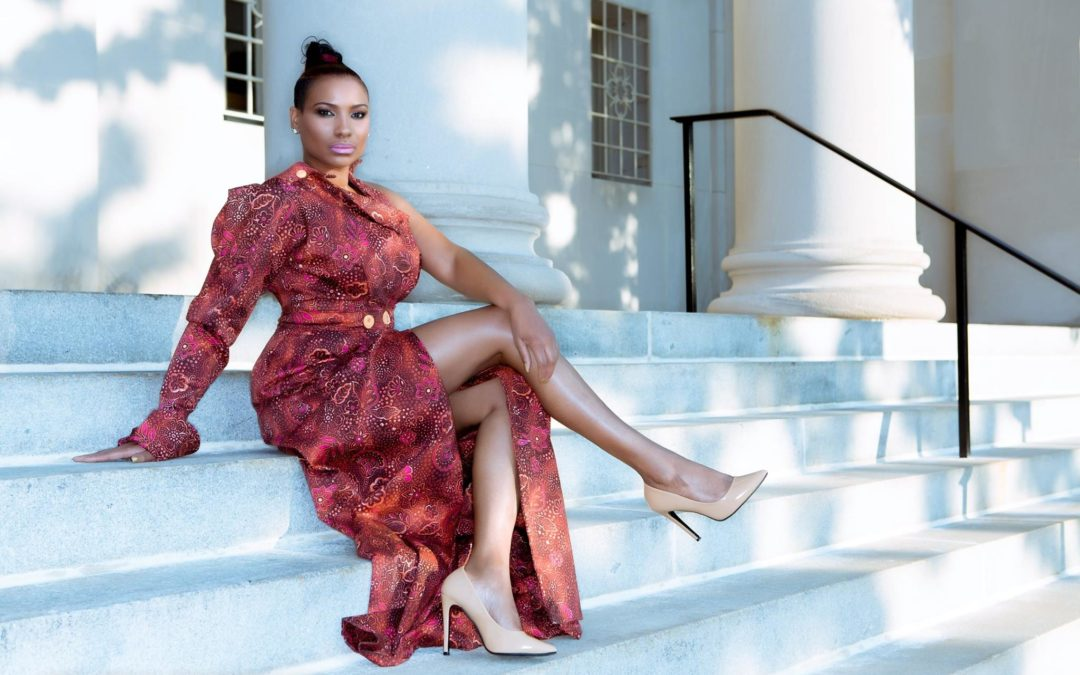 Be In The Talk With Jearlean Taylor  Inspiring Story: Bag Lady To Fashion Model