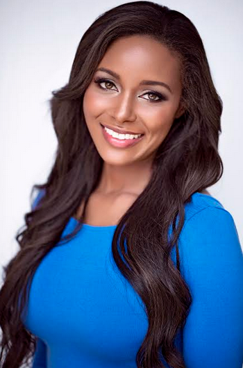 Wrestling, Fashion, and WAGS: Getting To Know Brandi Rhodes