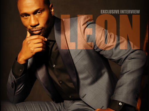"Interview: Actor/Singer Leon – New Single ""Beautiful"" 