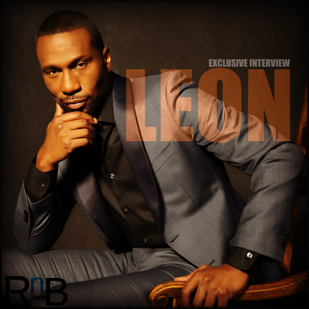 """Interview: Actor/Singer Leon – New Single """"Beautiful"""" 