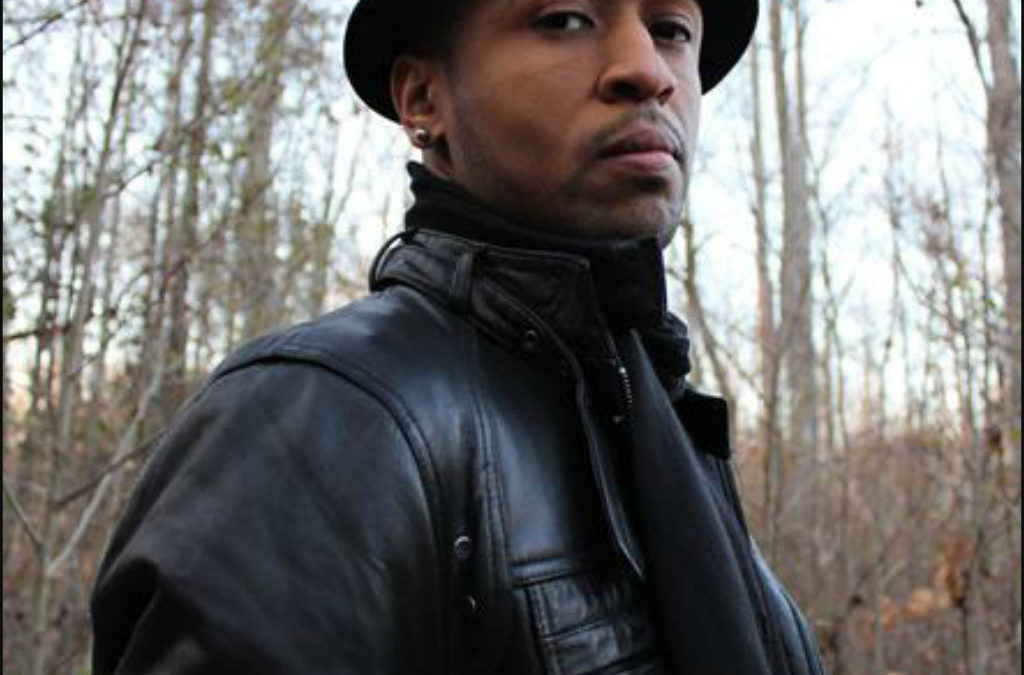 Interview: The Tony Rich Project – New Album 'Encaustic'   Growing Up In Detroit   Getting Signed to LaFace