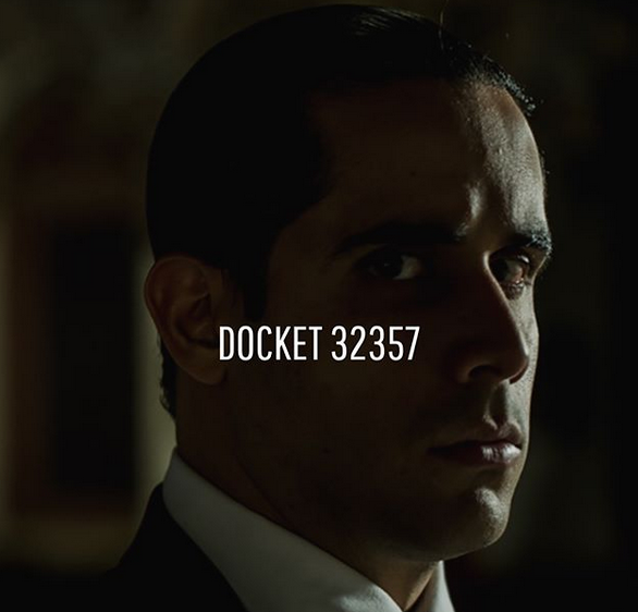 LOOK WHO'S NEXT: Docket 32357 Season Two