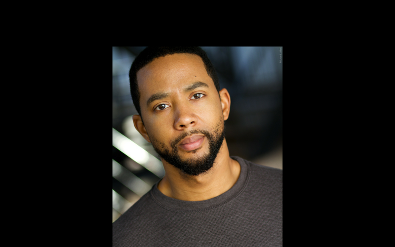Be In The Talk With Actor Chris Greene
