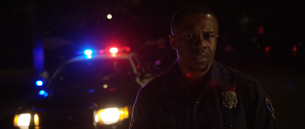 Celebrating Jamaal Scott, Director of Kings Short Film About Police Brutality and Its  Acceptance  in the Toronto Black Film Festival