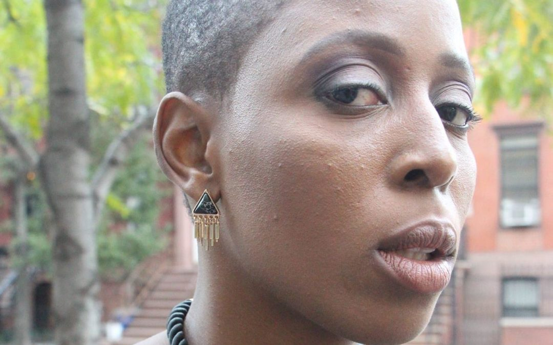 Be In The Talk With Victoria Coker, Founder of Black Web Fest