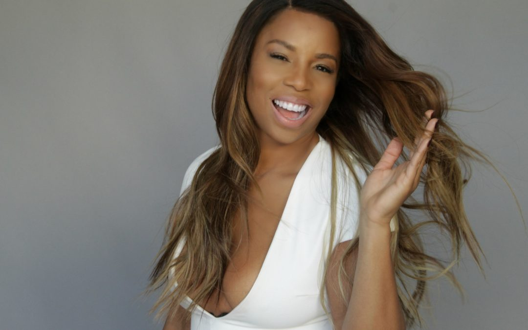 Be In The Talk With Kiyah Wright, Emmy Award Winning Celebrity Hairstylist