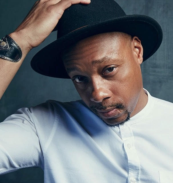 """My Favorite Project Is My NEXT One"": An Interview with Dorian Missick"