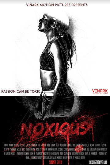 LOOK WHO'S NEXT: Noxious