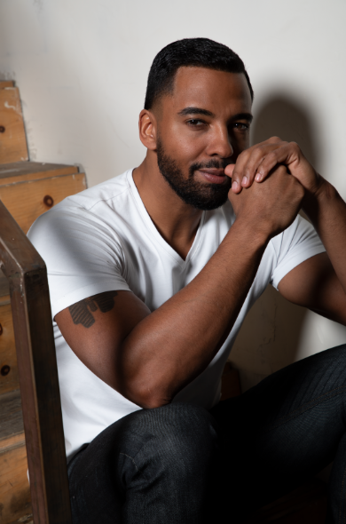 """I Try To Treat Each Role Like it's The Biggest Project In The World"": An Interview with Christian Keyes"