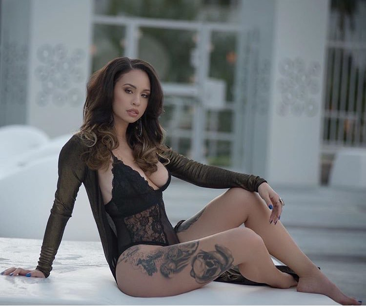 LOOK WHO'S NEXT WITH CELEBRITY TATTOO ARTIST, KAT TAT