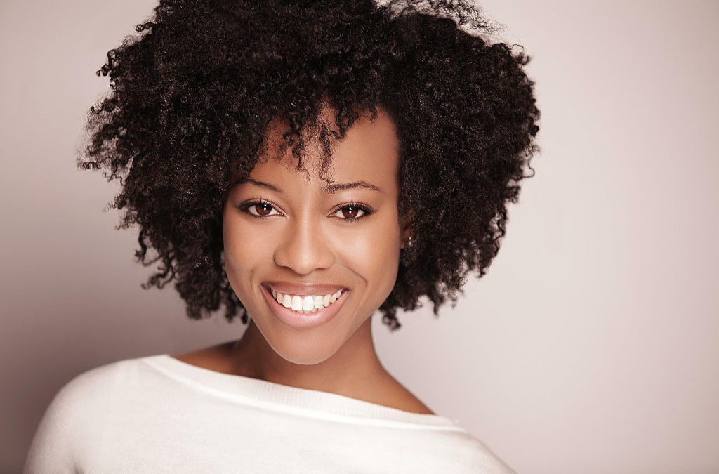 Look Who's Next Podcast With Actress Deshawn White.