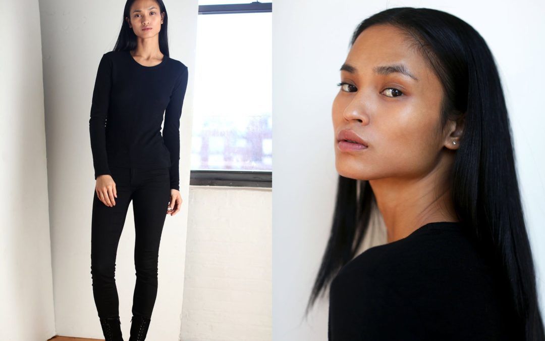 Look Who's Next With Sharina Gutierrez, Model and Instagram Star