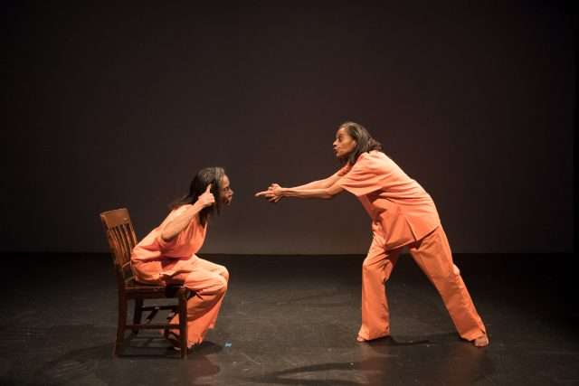 Dixon Place Presents  The Unwritten Law & American Captives: Lena Baker & Sandra Bland