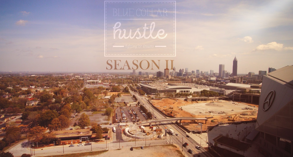 More Hustling and New Risks Make Season 2 of Blue Collar Hustle a MUST-SEE!