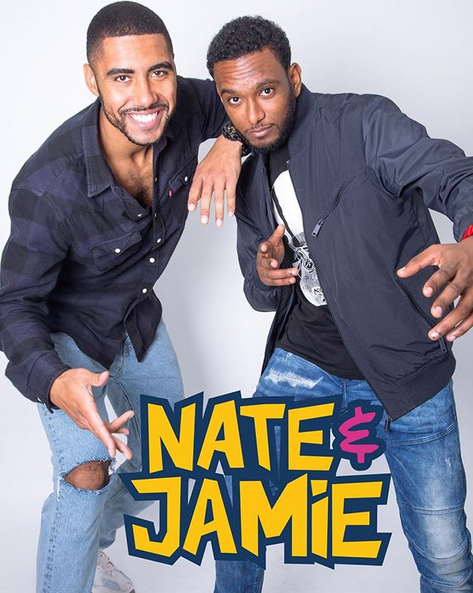 Nate & Jamie Return For Season 2 With New Romances & More Antics