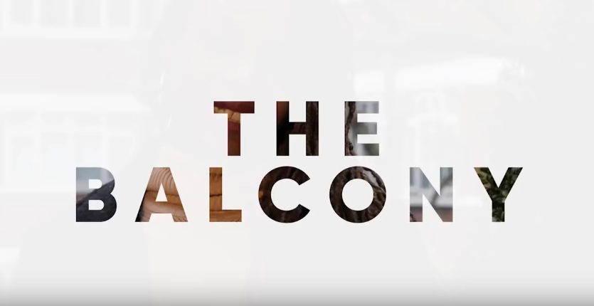 LOOK WHO'S NEXT: The Balcony Season 2